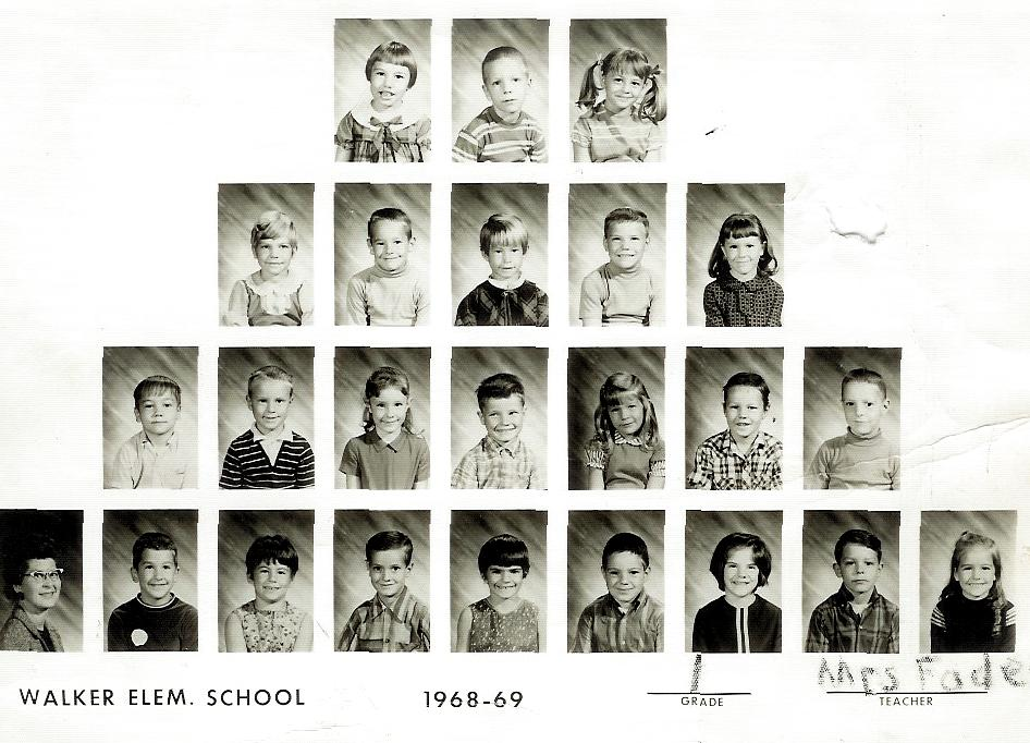 Walker Elementary